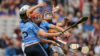 Tigerish Tipperary's whirlwind finish overhauls Dublin