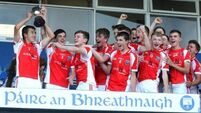 Super sub Mark Buckley seals last-gasp win for Cork