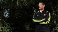 Mayo expect David Clarke and Tom Cunniffe to face Dublin