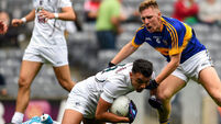 Tipperary dreaming about All-Ireland doubles