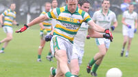 Resolute Carbery Rangers turn on the power