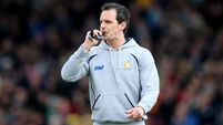 Clare management wait on Kinnerk coaching decision