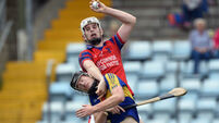 Erin's Own surge clear as Carrigtwohill pay for sending off