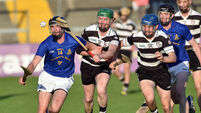 Wasteful Midleton struggle past Finbarr's