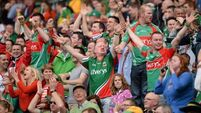 Dara Ó Cinnéide: Donegal and Mayo can't afford to lose this one