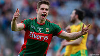 Ray Silke: Improved Mayo building case for glory