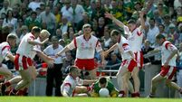 Mike Quirke: Tyrone go from the hunter to the hunted