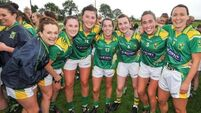Kerry 'shocked' at victory margin