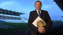 There's hammerings in rugby and soccer too, says GAA's Paraic Duffy