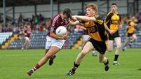 Bishopstown pass endurance test and face O'Donovan Rossa repeat