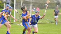 Ballinhassig win 'first of many'