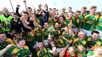 Kilmoyley kingpins for 23rd time