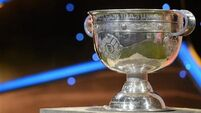 All-Ireland Senior Football Championship: And then there were six...