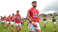 Dinny Long 'wouldn't turn down' role on Cork management ticket