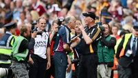 Against men, not giants, now is Galway's time. But...