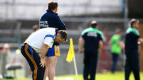 Brian Lohan won't back away from Clare 'upset'