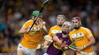 Wexford far too smart to fall for Antrim mind games