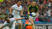 Tomás Quinn: Selfless star Colm Cooper puts team first
