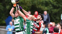 Ballincollig go into top gear against Valley Rovers