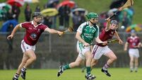Cian Dorgan the ace as Ballincollig edge Argideen Rangers