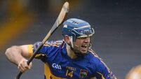 Mullinahone boost as Eoin Kelly makes long-awaited return