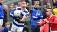 Castlehaven and Nemo set up repeat of 2013 county final