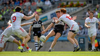 Jury still out on Tyrone despite win over Sligo