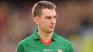 Loyal midfield servant Barry Moran adapts to standby role for Mayo