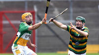 Glen Rovers gather momentum against Bride Rovers
