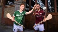Future of Limerick hurling in our hands, says Cian Lynch