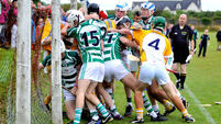 Resurgent Valley Rovers hit new heights with defeat of  Bandon