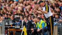 Brian Cody backs August All-Ireland final to help relieve 'suffering' club players