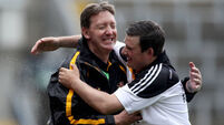 Kilkenny Minors not affected by lay-off