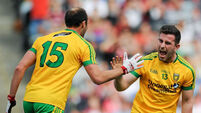 Donegal patience pays off against Galway