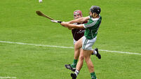 Tom Morrissey says composure key to Limerick's march