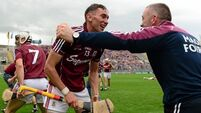 Time for Galway and Jason Flynn to escape the shadow of history