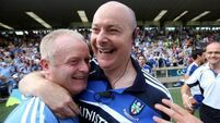 The Big Interview: Monaghan's special branch
