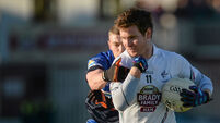 Kildare win convincingly over Dublin but more work needs to be done