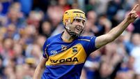 Seamus Callanan misses one-on-one penalty but Tipperary still prevail over Wexford