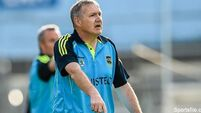 Eamon O'Shea hits out at hurling finals' replay proposal