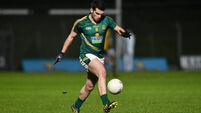 Andy Tormey confident young Meath can lay down marker against Dublin