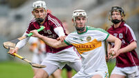 Galway suffer Canning blow