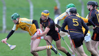 Ardscoil Rís see off plucky Hamilton High