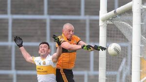 Eoin Brosnan point puts Dr Crokes into last eight