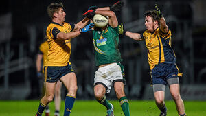 Meath boost as Mickey Newman and Stephen Bray ready to face Dublin