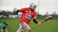 Meade hat-trick in Cork's new year warm-up
