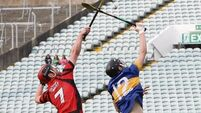 All's Well as Ciarán Carey eyes final