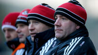 Cork footballers make seven changes for clash with Waterford