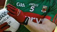 Mayo finish with a flourish