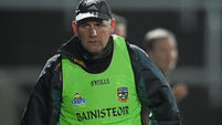 Sean Barry: Young Meath will rise again